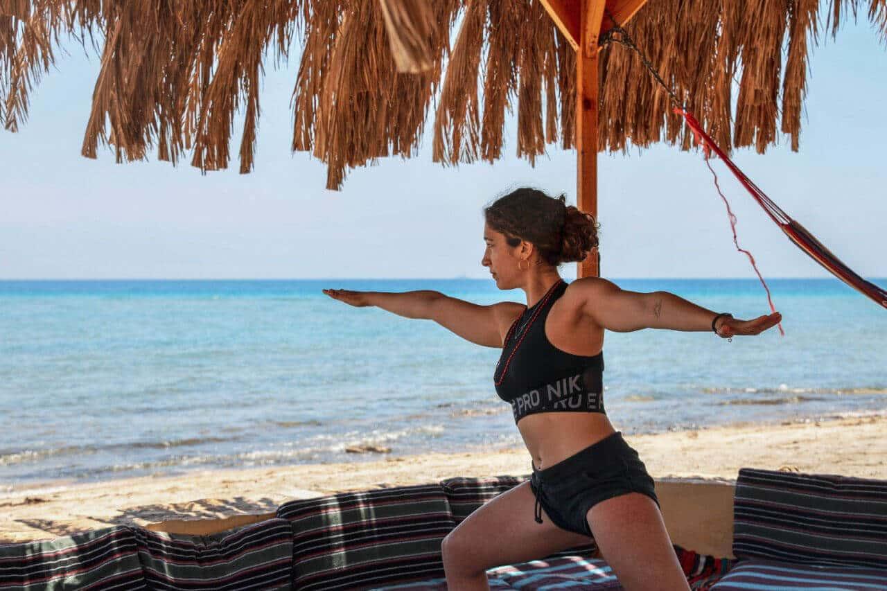 Sharm el Sheij, la ciudad turística de Egipto por excelencia