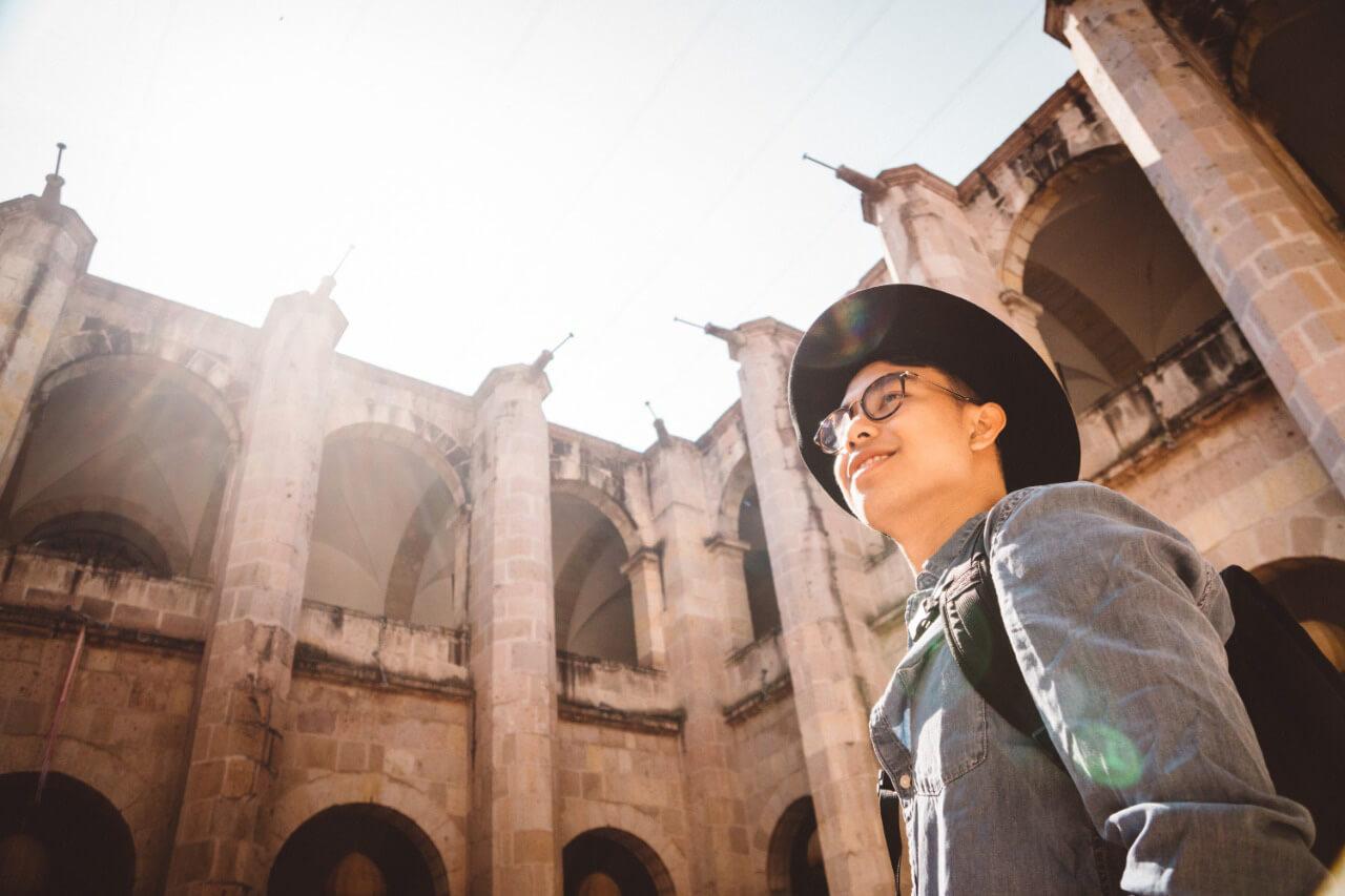 Free tour a pé pelo centro do Cairo