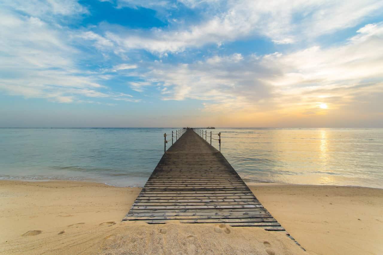 Hurghada. As Maldivas do Egito