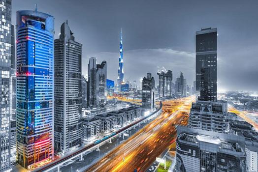Emiratos Árabes