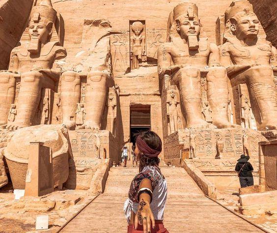 Cairo con crucero por El Nilo